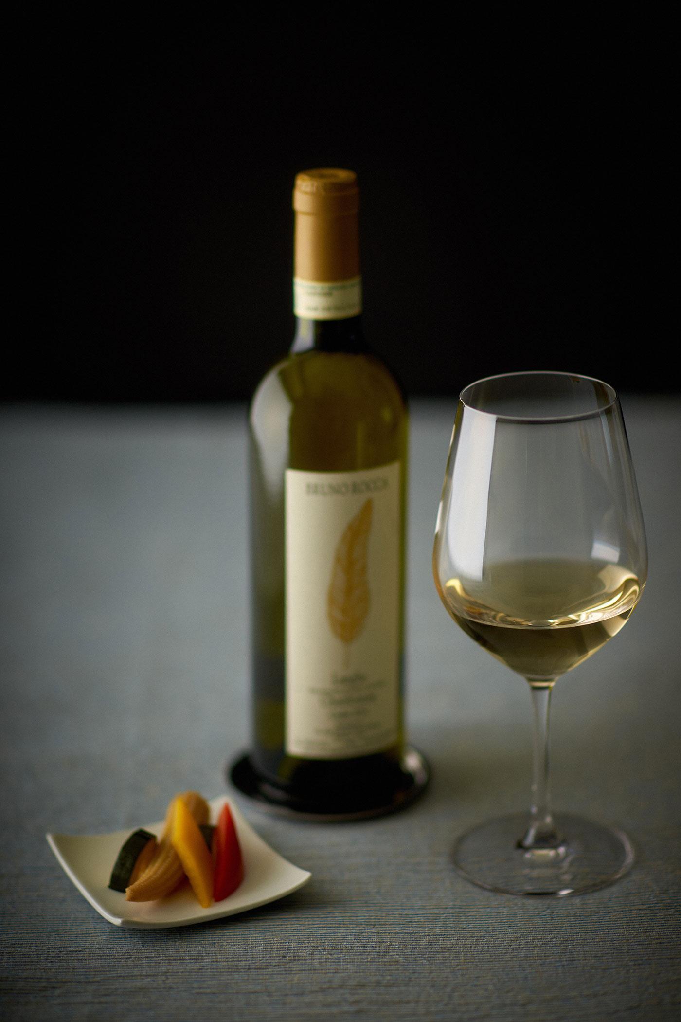 "Langhe Chardonnay ""Cadet"" '11 / Rabaja di Bruno Rocca"